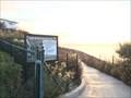 Image for Strand Beach Trailhead - Dana Point, CA