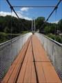 Image for Le plus long pont piétonnier au monde