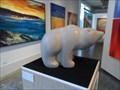 Image for Polar Bear  -  Monterey, CA