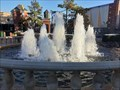 Image for Man bathes in fountain, lathers up with mayo - Oklahoma City, OK