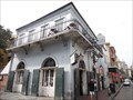 Image for Jean Lafitte's Old Absinthe House  -  New Orleans, LA