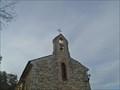 Image for Clocher de l'église Saint Nom de Jésus - Vinon, Paca, France