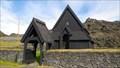 Image for Heimaey stave church - Heimaey Island, Iceland