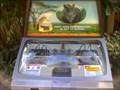 Image for Busch Gardens - Rhinoceros