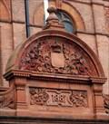 Image for 1887 - Town Hall, Stourbridge, UK