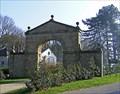 Image for Strafford Gate Arch,Rainborough Park, Stainborough, Barnsley.