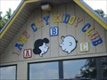 Image for Charlie Brown & Lucy at the Lake City Kiddy Club - Lake City, FL