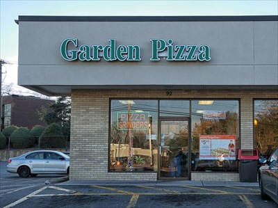 garden pizza milford ma independent pizza restaurants on waymarkingcom - Garden Pizza Milford Ma