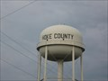 Image for Hoke County Water System Elevated Tank