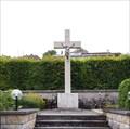 Image for Churchyard Cross - Bärschwil, SO, Switzerland
