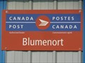 Image for BLUMENORT RPO  R0A 0C0