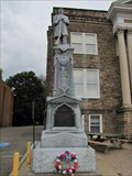 Image for Union Soldier Monument - New Cumberland, West Virginia