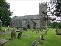 Image for St. Stephen & St. Tathan - Caerwent - Wales. Great Britain.