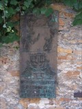Image for Plaque for the Jewish citizens - Reutlingen, Germany, BW