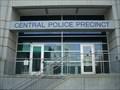 Image for Central Police Station - Nashville, TN