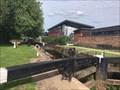 Image for Worcester & Birmingham Canal – Lock 1 - Diglis Bottom Lock - Diglis, Worcester, UK