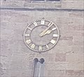Image for Church Clock - St John the Baptist - Mayfield, Staffordshire