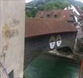 Image for Holzbrücke - Baden, AG, Switzerland