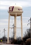 Image for Waverly Nebraska Viking Tower