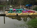 Image for Vasona Lake Boat Rentals - Los Gatos, California