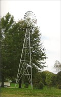 Image for Farm Windmill - St. Paul, MO