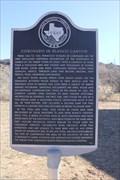 Image for Coronado in Blanco Canyon