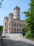 Image for Jagdschloss Granitz - Binz, Germany