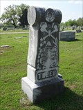 Image for Berry Toles - Miller Grove Cemetery - Miller Grove, TX