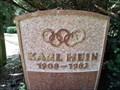 Image for Grab von Karl Hein - Hamburg, Deutschland