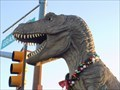 Image for Fast Food Dinosaur - Tucson, AZ