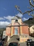 Image for Eglise Sainte-Julie de Nonza - France