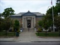 Image for Adams Memorial Library - Central Falls RI