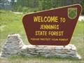 Image for Jennings State Forest - Middleburg, FL
