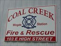 Image for Coal Creek Fire & Rescue - Wingate Station