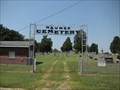 Image for Maumee Cemetery - Gibson County, IN, USA