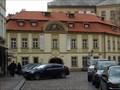 Image for Náprstkovo muzeum - Praha, Czech republic
