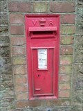 Image for Middle Rocombe Post Box