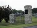 Image for Ridge Park Cemetery - Hillsboro, TX