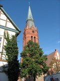 Image for St. Martin zu Nienburg, Germany