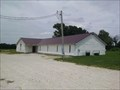 Image for New Fairview Baptist Church near Sarcoxie, MO