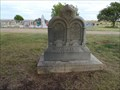 Image for Vaughan Boys - Goodnight Cemetery - Goodnight, TX