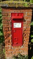 Image for Victorian Post Box - Flowton, Suffolk