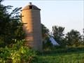 Image for Schoohs Road Silo - Waupaca, WI