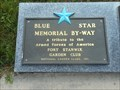 Image for Blue Star Memorial Byway - City Hall - Rome, NY