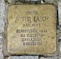 Image for Lasch Artur - Prague, Czech Republic
