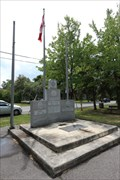 Image for Westboro Cenotaph (Ottawa, ON, Canada)