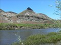 Image for John Day Fossil Beds - Grant County, Oregon