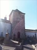 Image for Tour de l'ancienne église, Odeur, Wallonie