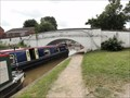 Image for Bridge 169 Over Trent & Mersey Canal - Middlewich, UK