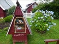 Image for St. Columbia Church Free Library - Tofino, B.C. Canada